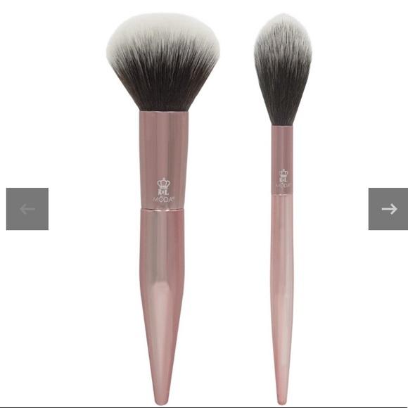 Moda Other - MŌDA® Limited Edition 2pc Powder & Soft Glow Kit